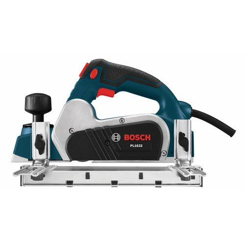 Bosch PL1632RT 6.5 Amp 3-1/4 in. Planer (Certified Refurbished) by Bosch (Image #1)