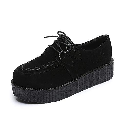 Chaussures Dentelles Chaussures Simples Femmes Simples Bas vZPUPn