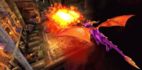 Activision The Legend of Spyro: Dawn of the Dragon, Xbox 360 ...