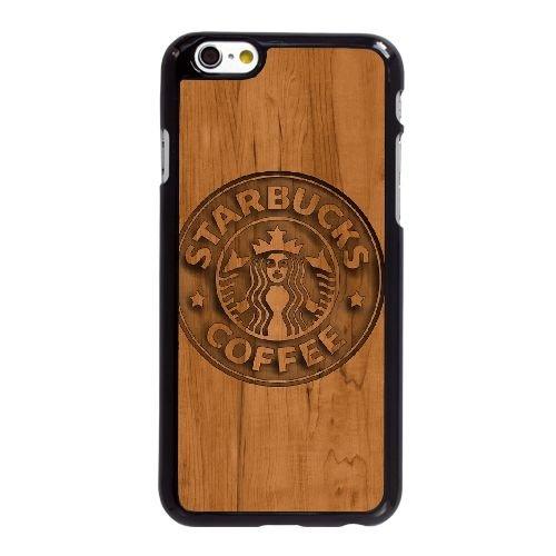 Starbucks KP66UV3 coque iPhone 6 6S 4,7 pouces de mobile cas coque H0UF0X2TN