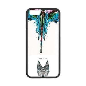 iPhone 6 4.7 Inch Cell Phone Case black MARCELO BURLON LOGO FDHFGHFG850461