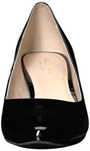 Cole Haan Women's Claudine Pump 55MM II Black Patent sale cheap prices comfortable online official site top quality UYI0ZcLC