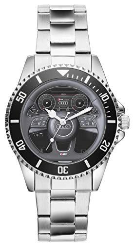 Gift for Audi S4 Driver Fans Kiesenberg Watch 10023