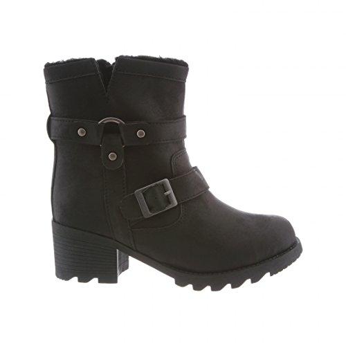 Bearpaw - Fashion / Mode - Felicity - Noir