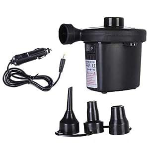 Amazon.com: Nesix Electric Air Pump, Air Pump Air Mattress