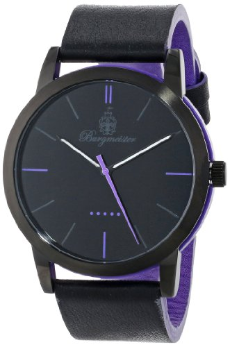 Burgmeister Women's BM523-623B Ibiza Analog Watch