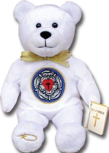 Faith Teddy Bear - Holy Bears, Teddy Bear, 8