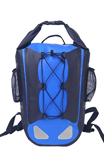 Sinotop Waterproof Backpack Shoulder Floating