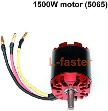 電動スケートボードブラシレスモーター電動モータモデル飛行機船 E-スケートボードベルトドライブモータ N5065 KV270 1650 ワットモーター