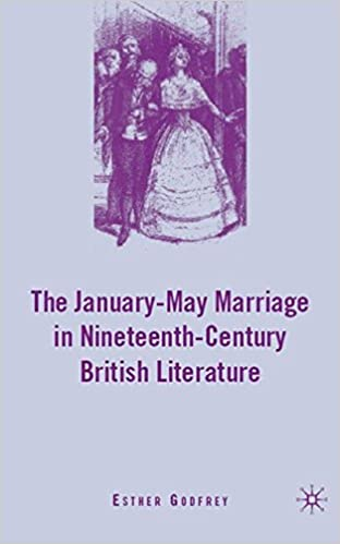 Book The January-May Marriage in Nineteenth-Century British Literature (0)
