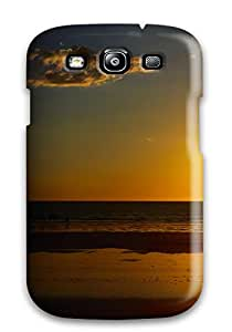Durable Case For The Galaxy S3- Eco-friendly Retail Packaging(panoramic)
