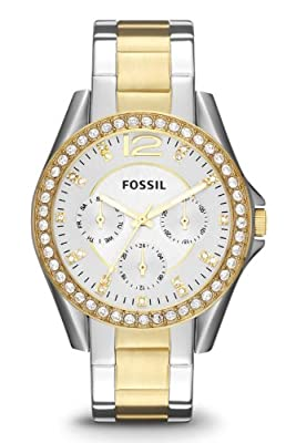 Fossil Womens Riley - ES3204 from Fossil