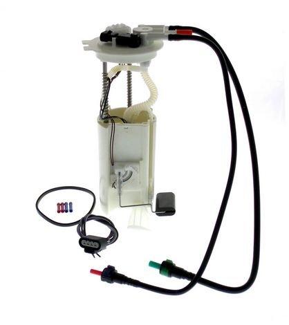 Airclin G3518A-E3507M Electric Fuel Pump Module Assembly for Chevrolet Oldsmobile Pontiac (Fuel Pump Chevrolet Cavalier 2001)
