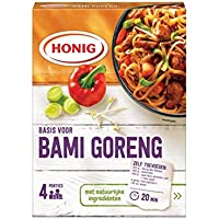 Bami Goreng Spices | Honig | Basis for