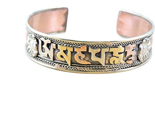 Copper Healing Bracelet Formula Balance