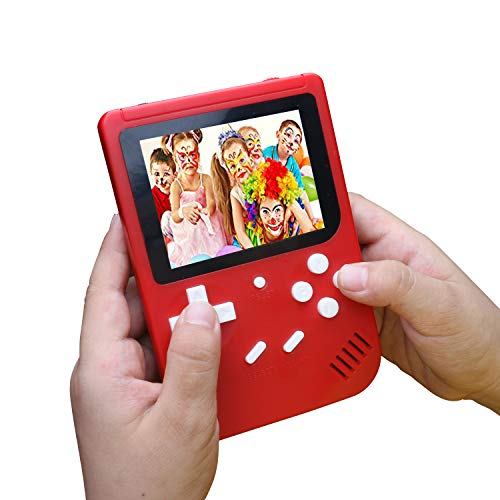 Handheld Game Console Retro FC Gaming Console f...