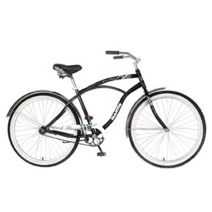 Mantis Beach Hopper Men's Crusier Bike (26-Inch Wheels)