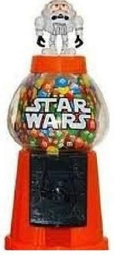 "M&M'S Star Wars Episode 7, 12"" Candy Dispenser with for sale  Delivered anywhere in USA"