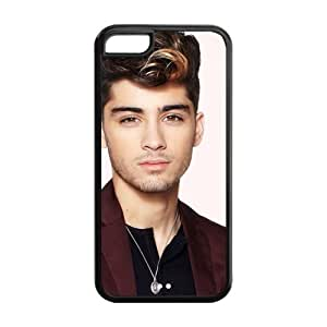 diy phone caseOne Direction Zayn Malik Singer TPU Inspired Design Case Cover Protective For iphone 6 4.7 inch iphone5c-NY273diy phone case