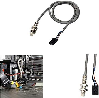 ILS – PINDA V2 Auto nivelación Sensor sonda Compatible con Partes ...