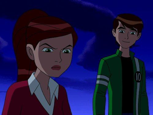 Enemy of my Frenemy (Ben 10 Ultimate Alien Episodes In English)