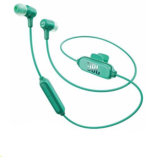 JBL E25BT Bluetooth In-Ear Headphones Teal