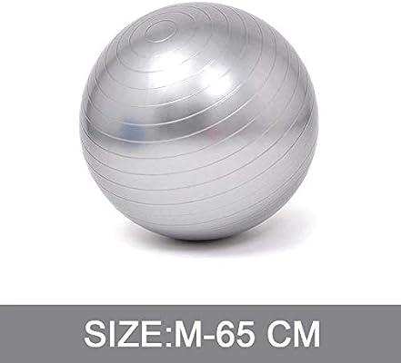 55-75cm, pilates pelota, bolas excersize, la base for el hogar y ...