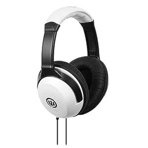 Wicked Audio Reverb, White (WI8203)