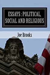 Essays: Political, Social and Religious