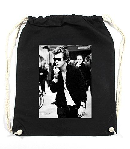 Harry Walking Gymsack Black Certified Freak