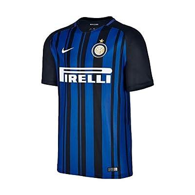 Nike Breathe FC Inter Milan Stadium Jersey [Black]