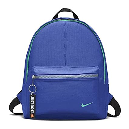 Nike Polyester 11 Ltr Blue Casual Backpack  Amazon.in  Bags, Wallets    Luggage bbc90c8f4c
