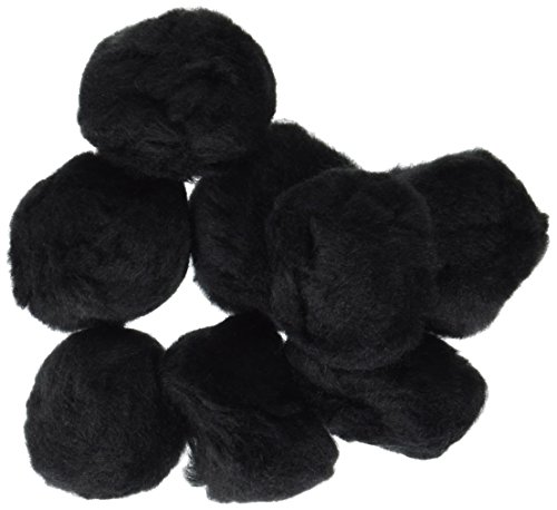 Darice Piece Inch Acrylic black