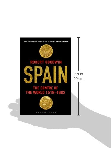 Spain: Amazon.es: Goodwin, Robert: Libros en idiomas extranjeros