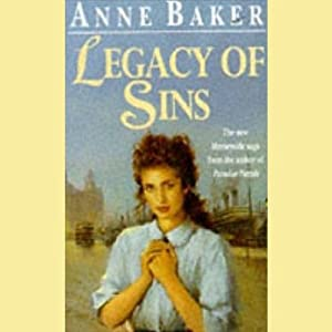 Legacy of Sins Audiobook