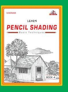 pencil shading book -4