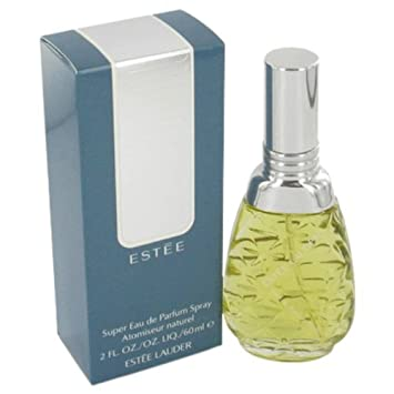 8338bc955e29ee Amazon.com : ESTEE by Estee Lauder Super Eau De Parfum Spray 60 ml for  Women : Personal Fragrances : Beauty