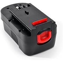 [Patrocinado] innerteck Black & Decker 18V Batería de repuesto para HPB18HPB18-OPE a1718A18a18e a18nh