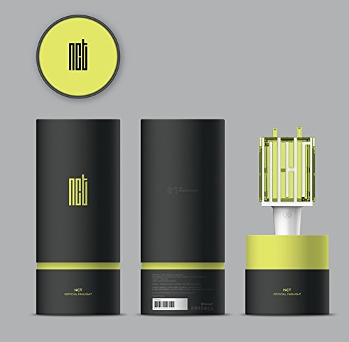 Lightstick Official - Nct [korea Import] Xsr