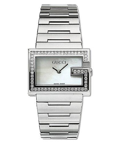 22be0a6658c Amazon.com  GUCCI Women s YA100510 100 Series Watch  GUCCI  Watches