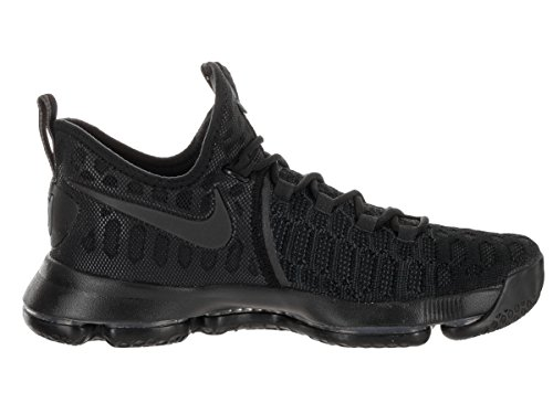 9 Zoom Black KD Men's NIKE Basketball Anthracite Shoe 4nSRwFTxqa