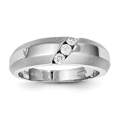 3 Mm Satin Diamond - 9