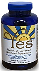 "Because they REALLY Work! Many of our customers refer to Brian Peskin's YES EFA's as ""liquid gold."" Unlike most commercial oil supplements, YES EFA's are produced in small, limited quantities. The oils have no pesticides and have organic cert..."