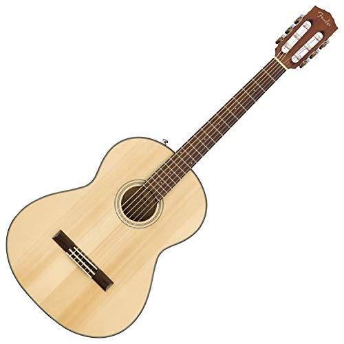 Fender CN-60S Concert Nylon String Natural