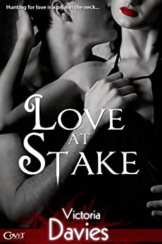 Love at Stake (Fated Match Book 1) by [Davies, Victoria]