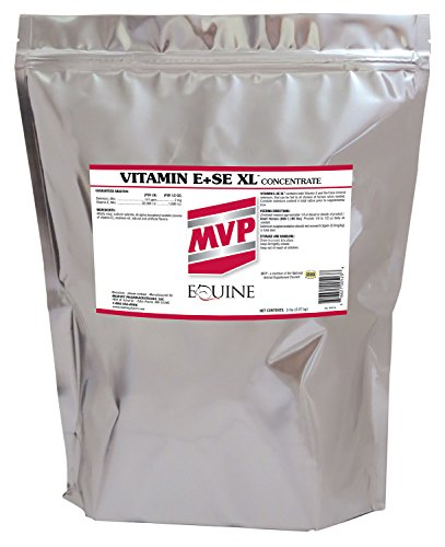 Vitamin E+SE XL (10 lb)