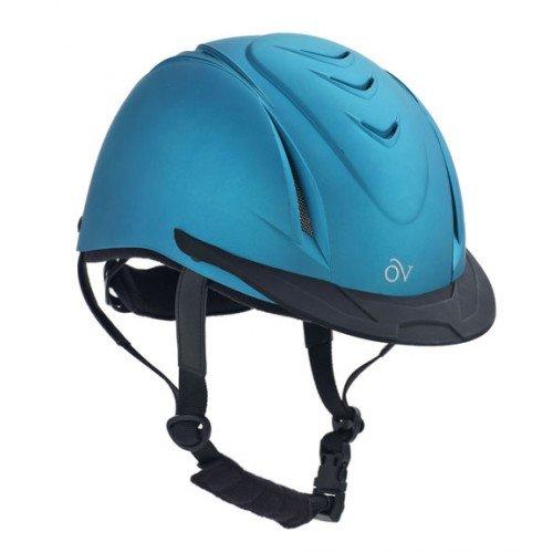 Teal Helmet - 9