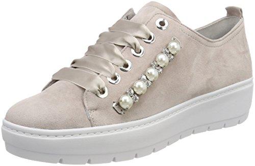 Semler Puder Beige Sneaker Irena Donna nCCTqR4w