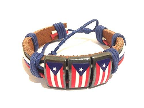 Puerto Rico wristband , Puerto Rico Bracelet