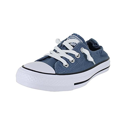 CONVERSE Designer Chucks Schuhe - ALL STAR - Blue Coast White